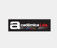 Logotipo da Académica
