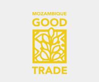 Logotipo da Mozambique Good Trade