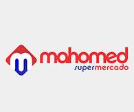 Logotipo da Super Mahomed